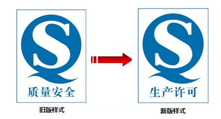QS生產許可證