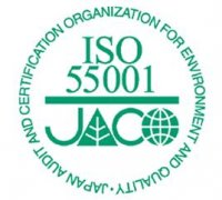 ISO55001资产管理体系